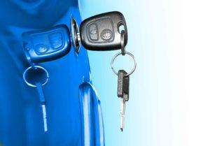 Служба вскрытие авто без ключа Киев