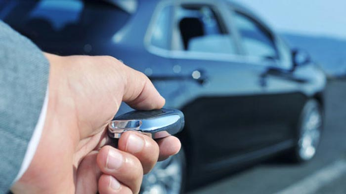 отключение сигнализации автомобиля киев