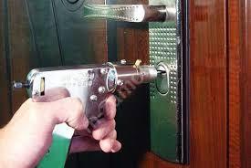 открытие входных металлических дверей Киев